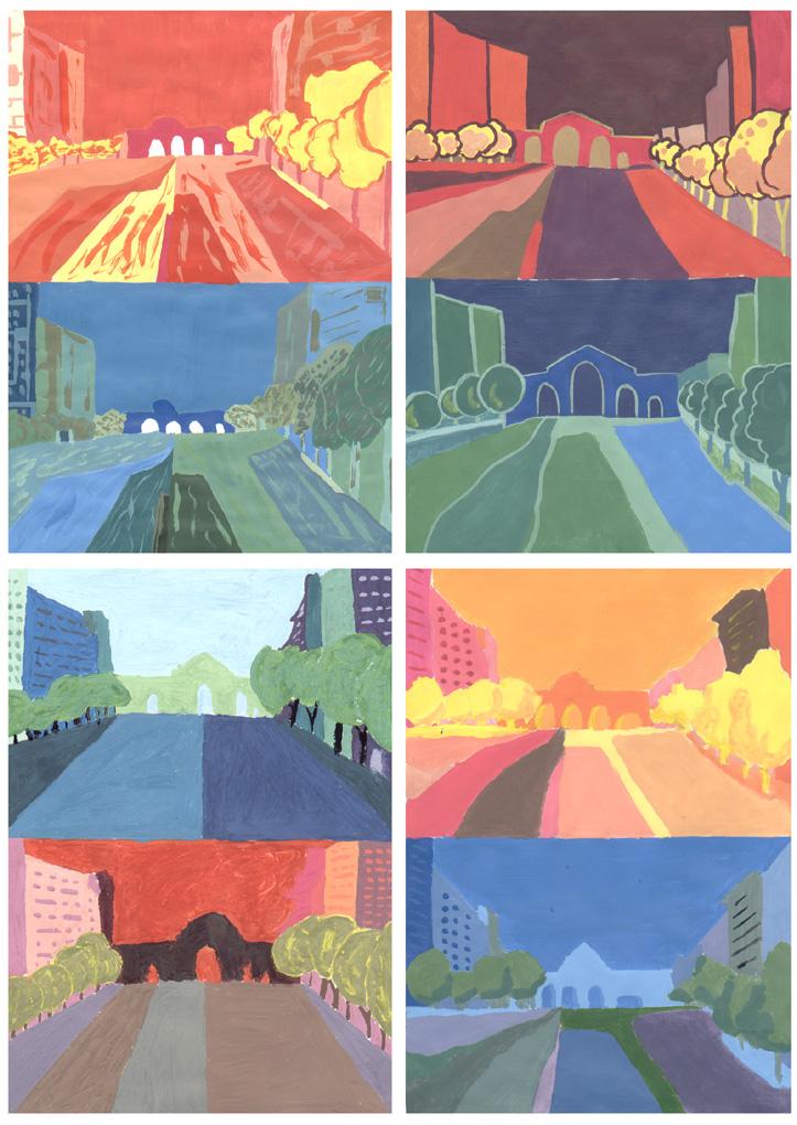 Listado laminas 4 eso - Imagenes de colores calidos ...